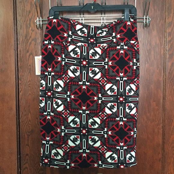 LuLaRoe Dresses & Skirts - COPY - LuLaRoe Skirt